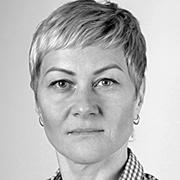 БАЕВА Анна Александровна