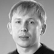 БАКУНИН Максим Леонидович